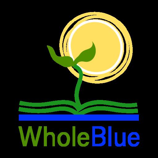 WholeBlue